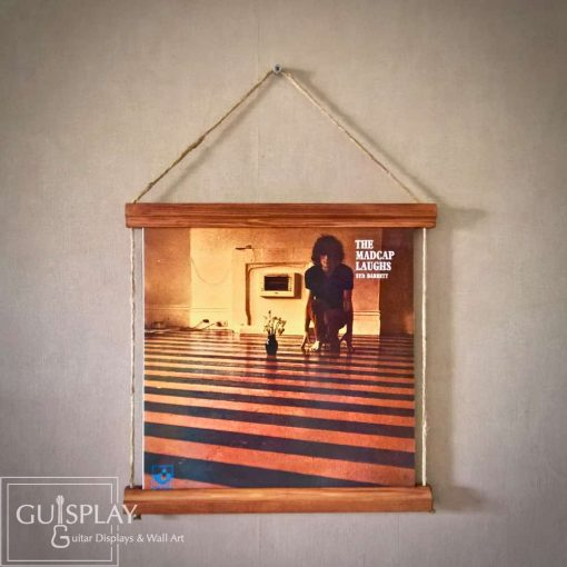 Guisplay Lp records Holder Vinyl Storage28(watermarked)