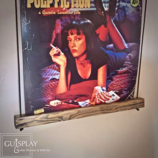 Guisplay Lp records Holder Vinyl Storage11(watermarked)