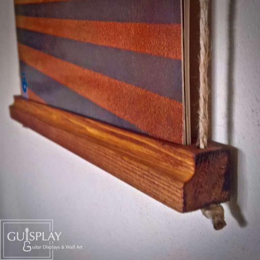Guisplay Lp records Holder Vinyl Storage14(watermarked)