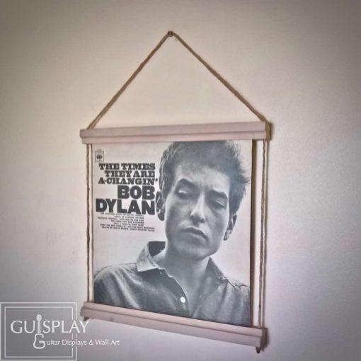 Guisplay Lp records Holder Vinyl Storage21(watermarked)