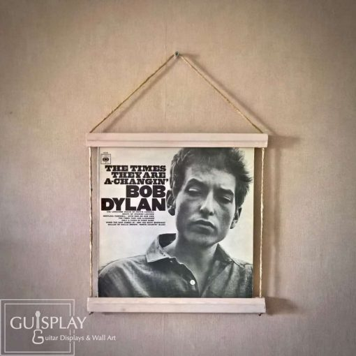 Guisplay Lp records Holder Vinyl Storage25(watermarked)