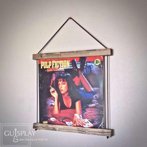 Guisplay Lp records Holder Vinyl Storage9(watermarked)