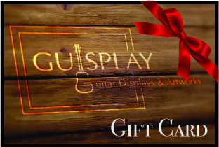 Guisplay Gift Card